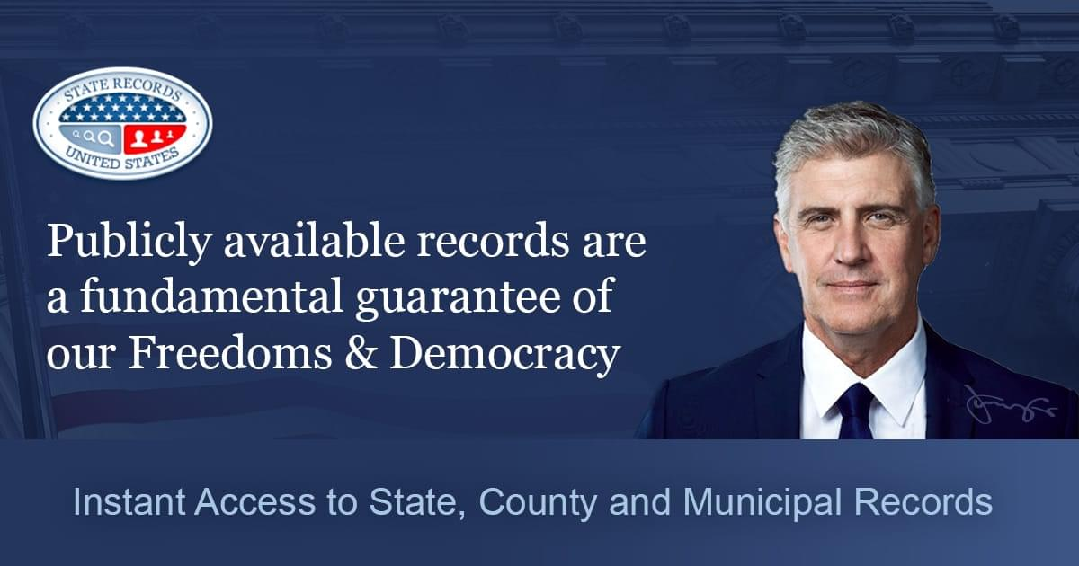 Adams County Arrest, Court, and Public Records